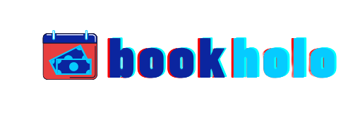 Bookholo App- Connect, Book, Grow & Earn Credits